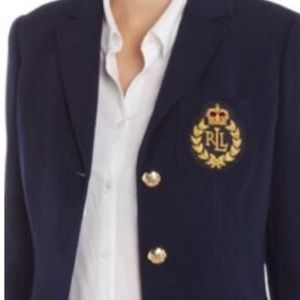 Ralph Lauren blazer